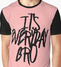 Jake paul I'ts Everyday Bro Graphic T-Shirt
