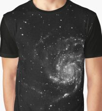 beautiful galaxy | space duvet cover Graphic T-Shirt