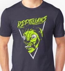 Reptilians T-Shirt