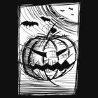 Halloween Pumpkin by TheMaker