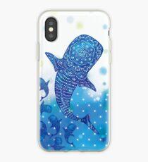 Marokintana - Walhai I iPhone-Hülle & Cover