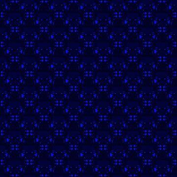 DeepBlue by coffy