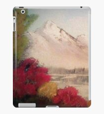 October's Landscape iPad Case/Skin