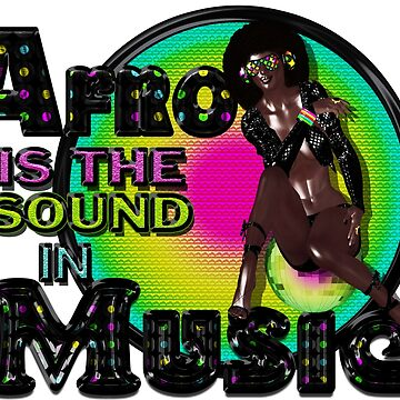 Afro Is The Sound In Music by TK0920