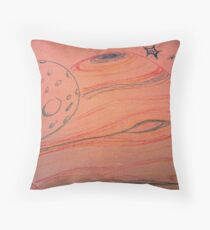 Planets Floor Pillow