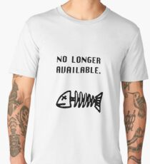 No  Longer Available Men's Premium T-Shirt