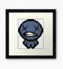 The Binding of Isaac | ??? Framed Print