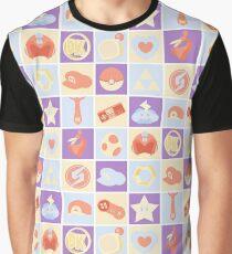 Nintendo Pop Art Graphic T-Shirt