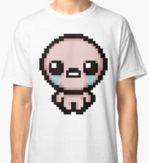 The Binding of Isaac | Isaac Classic T-Shirt