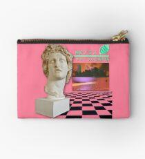Bolso de mano Vaporwave Floral Shoppe Macintosh Plus Lisa Frank 420