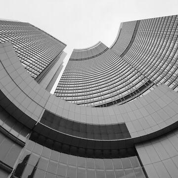 Four Seasons Hotel Hong Kong by Enagel
