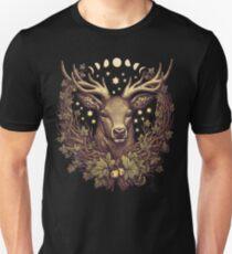 CERNUNNOS STAG Unisex T-Shirt