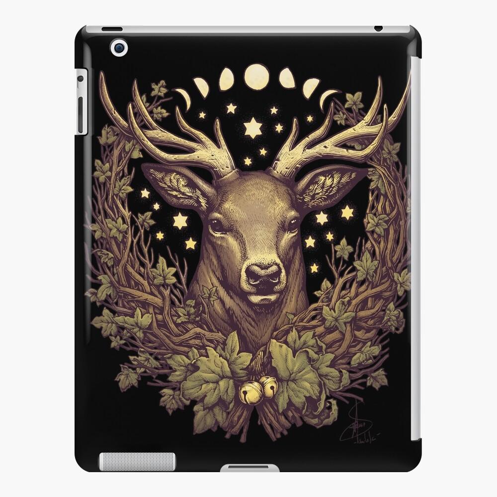 CERNUNNOS STAG iPad-Hülle & Skin