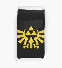 Die Legende von Zelda - Triforce Bettbezug