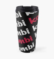 VW Kombi Kombi  Travel Mug