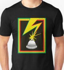 In Washington DC verboten Unisex T-Shirt