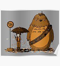 My Neighbour Chewie II Poster