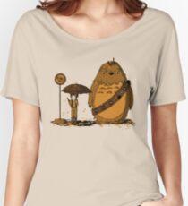 My Neighbour Chewie II Women's Relaxed Fit T-Shirt