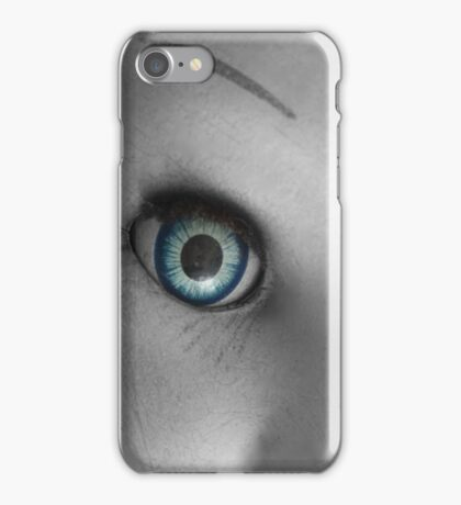SOLD - EYE TO EYE iPhone Case/Skin