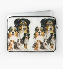 Australian Shepherd Laptop Sleeve