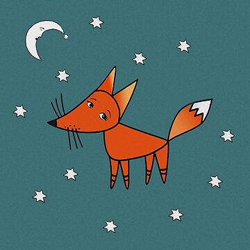 Fox by anushka777