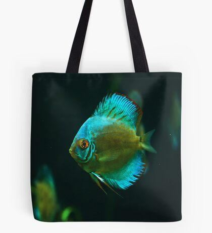 A fish 1 Tote Bag