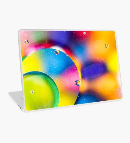 Oil & Water 6 Laptop Skin