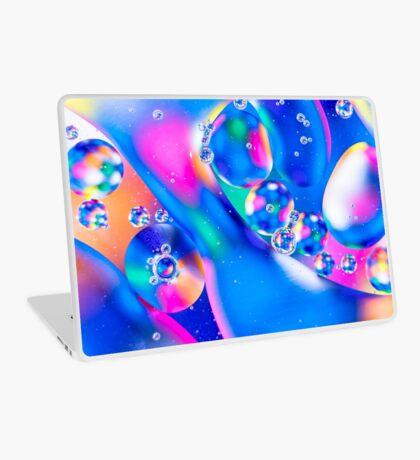 Oil & Water 5 Laptop Skin