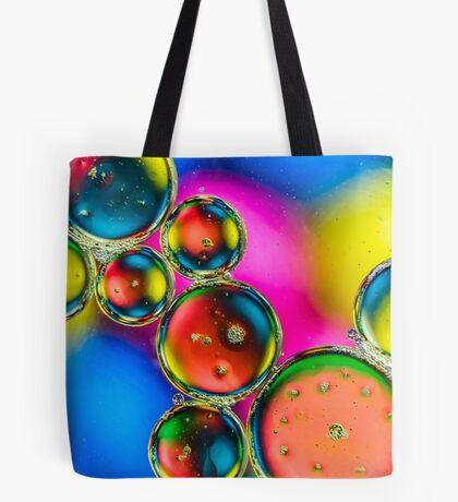 Oil & Water 3 Tote Bag