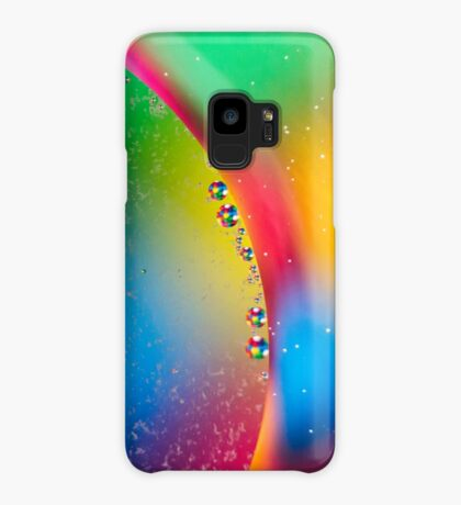 Oil & Water 2 Case/Skin for Samsung Galaxy