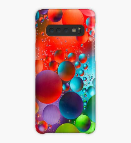 Oil and Water Case/Skin for Samsung Galaxy