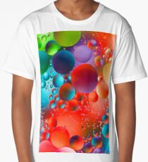 Oil and Water Long T-Shirt