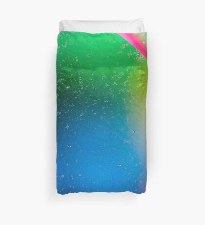 Oil & Water 2 Duvet Cover