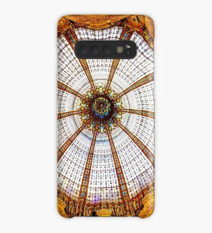 Galeries Lafayette, Paris Case/Skin for Samsung Galaxy