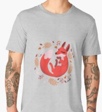 Rowan fox Men's Premium T-Shirt