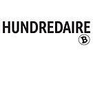 Bitcoin Hundredaire by toonpunk