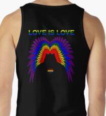 Love Is Love - Gay Pride Cairns 2017 T-Shirt