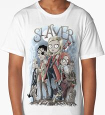 Slayer Long T-Shirt