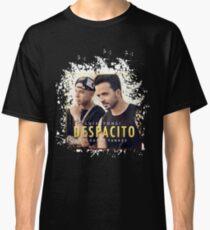 Luis Fonsi & Daddy Yankee Despacito Classic T-Shirt
