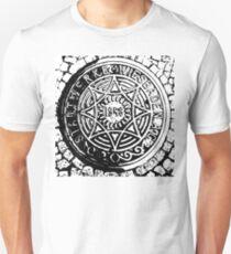 Einstiegsdruck Slim Fit T-Shirt