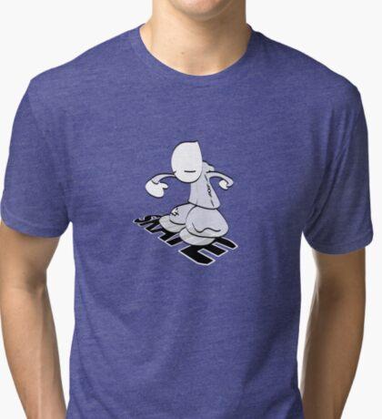 Ghost S8R Tri-blend T-Shirt