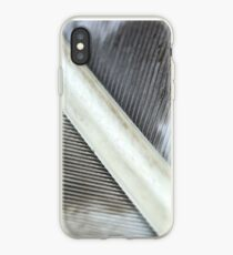 Center of a Feather iPhone Case