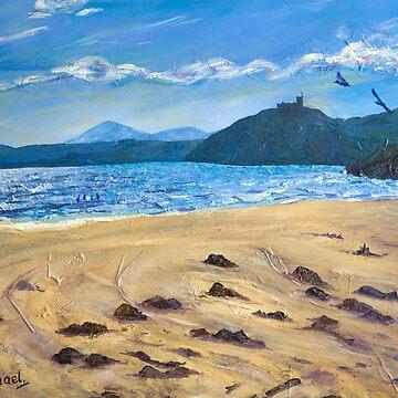 Across The Bay by RachaelG