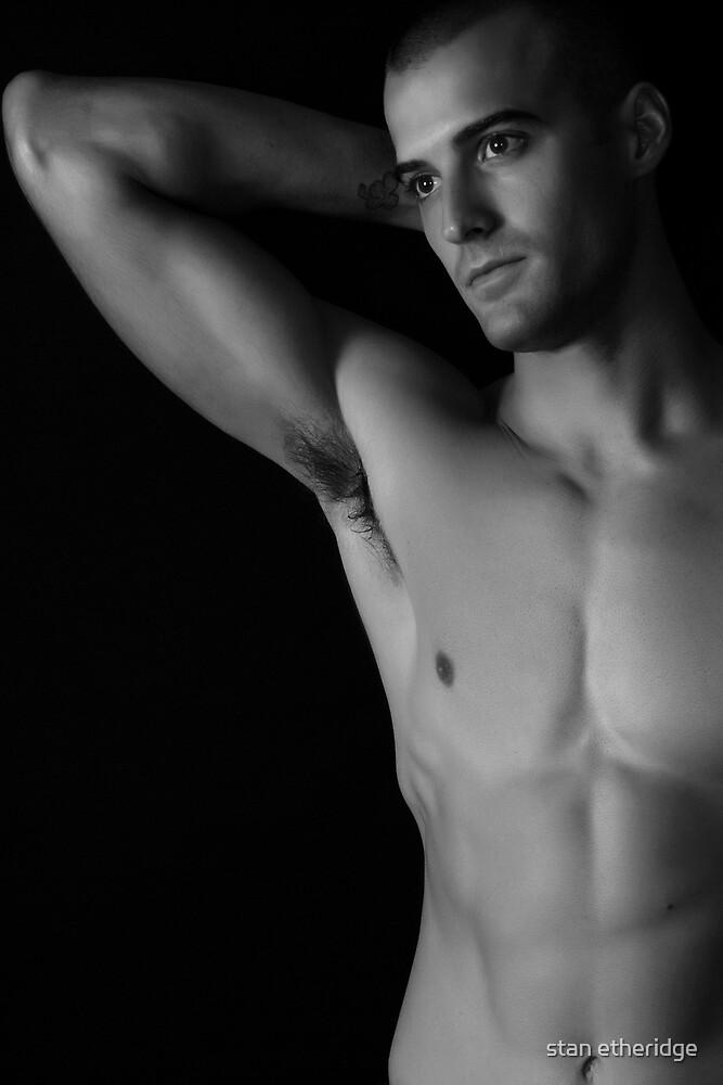 torso study by stan etheridge