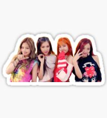 blackpink- as if it's your last Sticker