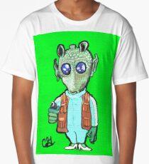 Greedo Long T-Shirt