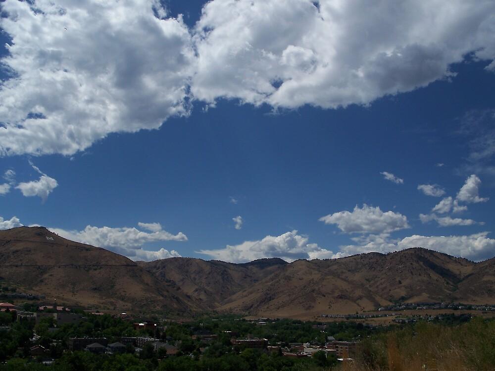 Lookout Mountain #1 by JLDunn