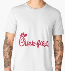 Chick-Fil-A Men's Premium T-Shirt