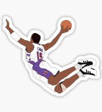 Vince Carter Dunk Sticker