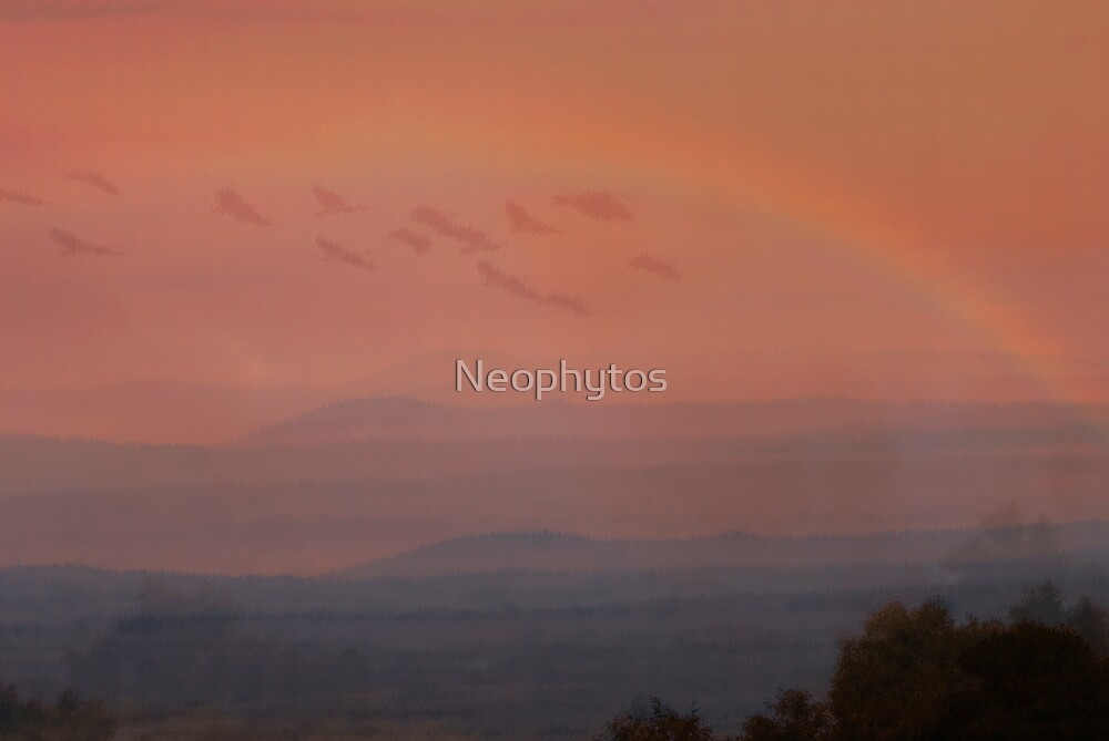 Memories of old by Neophytos